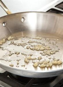 Bawang Putih Untuk Masakan Tumisan