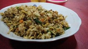 Nasi Goreng Magelangan - Warung Makan Hotplate Jogja